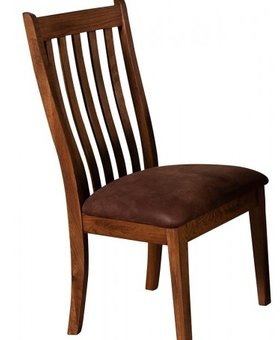 DINING SEDONA SLATBACK CHAIR