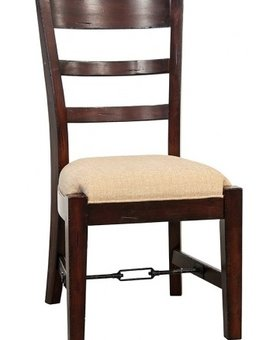 DINING <h2>VINEYARD SIDE CHAIR CUSHION SEAT</h2>