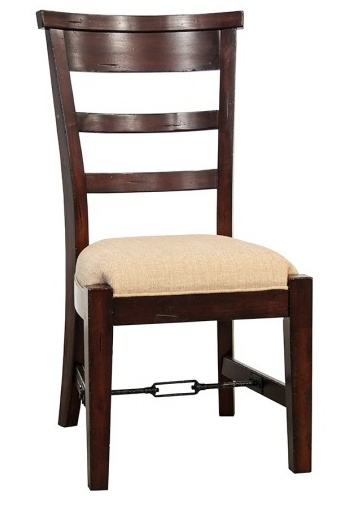 DINING VINEYARD SIDE CHAIR CUSHION SEAT