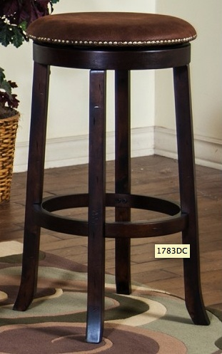 "BARSTOOL SANTA FE 30"" SWIVEL STOOL"