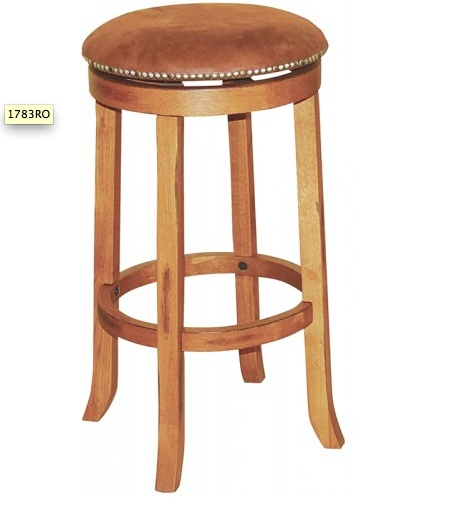 "BARSTOOL SEDONA 30"" SWIVEL STOOL"
