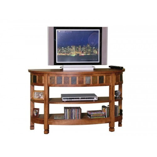 ENTERTAINMENT SEDONA ENTRY OR CONSOLE TABLE