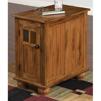 OCCASIONAL TABLE SEDONA CHAIR SIDE TABLE