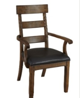CHAIR OZARK ARM CHAIR