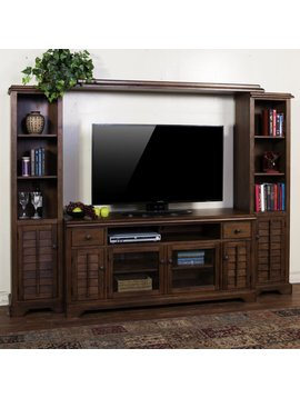 "ENTERTAINMENT SAVANNAH 99""W ENTERTAINMENT WALL"