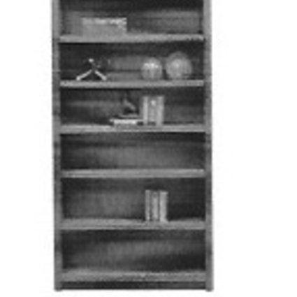 FILE CABINET OPEN BOOKCASE
