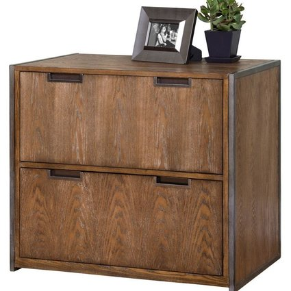 OFFICE LATERAL FILE BELMONT