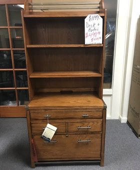 FILE CABINET FINAL MARKDOWN-WHILE SUPPLIES LAST!!!