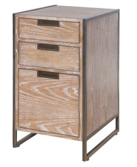 OFFICE BELMONT 3 DRAWER FILE