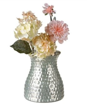 ACCESSORIES SMALL PEARL LUSTER VASE