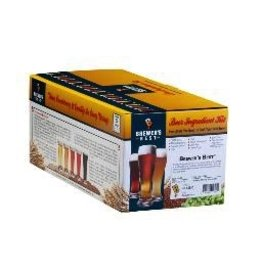 BREWERS BEST GLUTEN FREE ALE INGREDIENT PACKAGE (CLASSIC)