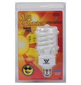 SUN BLASTER SunBlaster CFL 26 Watt 6400K