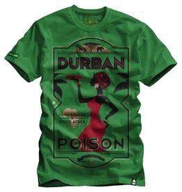 Green Arbor Durban Poison T-Shirt