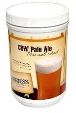 BRIESS BRIESS PALE ALE CANISTER 3.3 LB