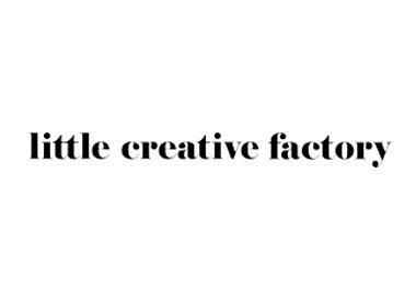 LITTLE CREATIVE FACTORY