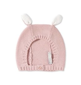 STELLA MCCARTNEY Stella McCartney Bunny Knit hat