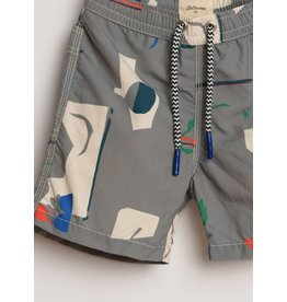 BELLEROSE Bellerose Swim shorts
