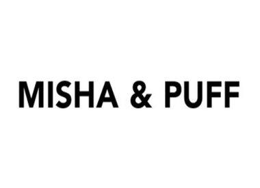 MISHA AND PUFF