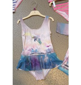 STELLA MCCARTNEY Stella McCartney girls swimsuit