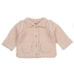 BONTON Bonton Baby Coat