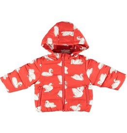 STELLA MCCARTNEY Stella McCartney Baby Jacket