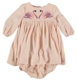 STELLA MCCARTNEY Stella McCartney Leonilla Baby Girl Swan Dress