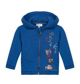 Paul Smith Paul Smith Baby Hoodie