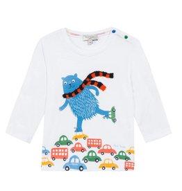 Paul Smith Paul Smith Baby Shirt