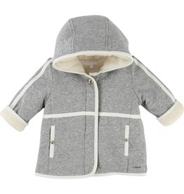 Chloé Chloe Baby Coat