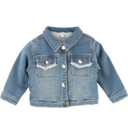 Chloé Chloe Baby Jacket
