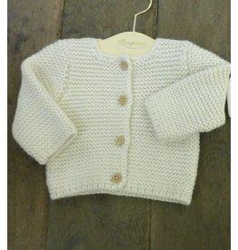 BONPOINT Bonpoint Baby Cardigan