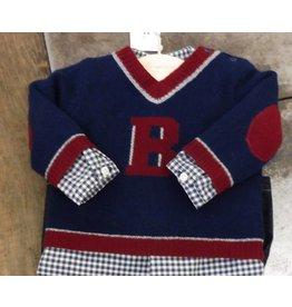 BONPOINT Bonpoint Baby Sweater