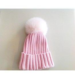 OLILIA Olilia - 1 PomPom hat
