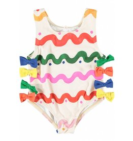 STELLA MCCARTNEY Stella McCartney Baby Swimsuit