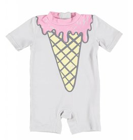 STELLA MCCARTNEY Stella McCartney Baby Swimsuit