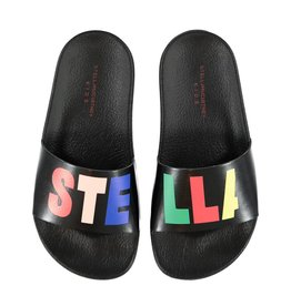 STELLA MCCARTNEY Stella McCartney Slides