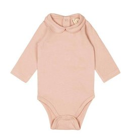 Gray Label Gray Label Baby Onesie with Collar