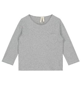 Gray Label Gray Label L/S Pocket Tee