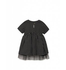 LITTLE CREATIVE FACTORY E18 Tap Baby Dress