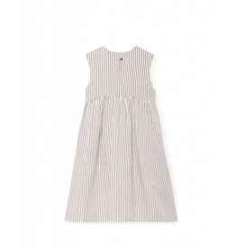 LITTLE CREATIVE FACTORY LITTLE CREATIVE FACTORY Tap Smock Dress