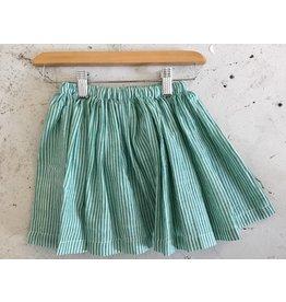 Lucas Du Tertre Short skirt