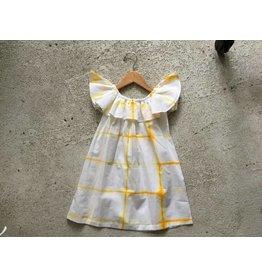 Lucas Du Tertre Dorita dress
