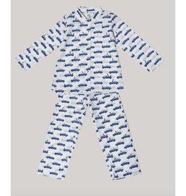 Lucas Du Tertre Pyjamas