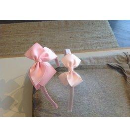 OLILIA Olilia -  London Bow hairband -  small
