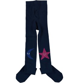 STELLA MCCARTNEY Stella McCartney GIRL STAR MOON TIGHTS