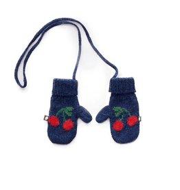 Oeuf H18 cherry mittens