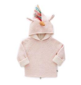 Oeuf H18 reversible hoodie