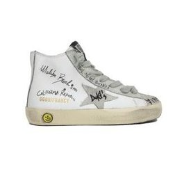 Golden Goose H18 Sneakers Francy