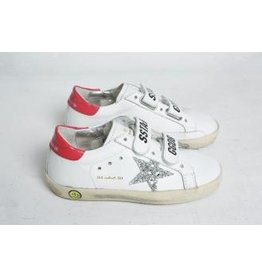 Golden Goose H18 Sneakers Old School