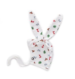 Oeuf h18 bunny hat
